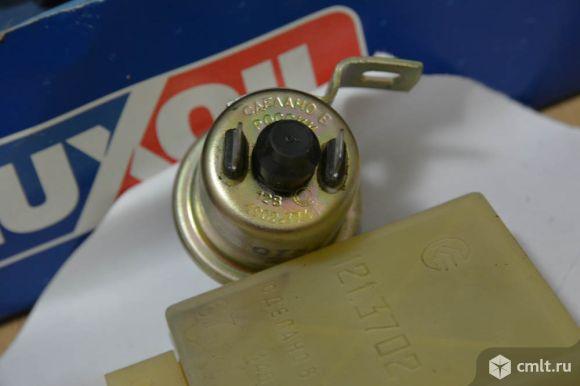 Клапан электромагнитный экономайз. ваз. Фото 1.