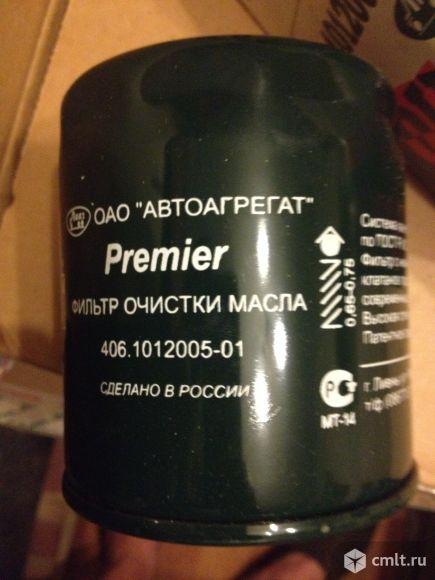 Фильтр масляный змз-406, умз-420, 4213 premier 406. Фото 1.