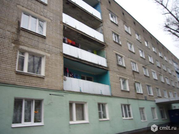 Комната 17,6 кв.м