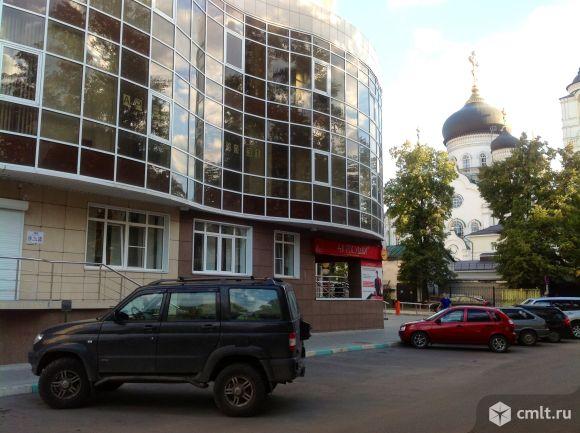 Офисные помещения в центре, ул. Ф. Энгельса, №7а