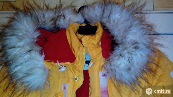 Куртка на девочку или мальчика