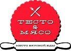 Тесто & Мясо, кафе самообслуживания. Фото 1.