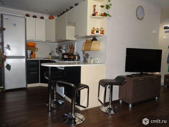 3-комнатная квартира 54,4 кв.м с мебелью