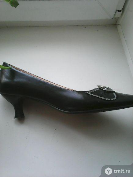 Красивые туфельки. Фото 1.