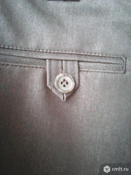 Новые брюки р 52