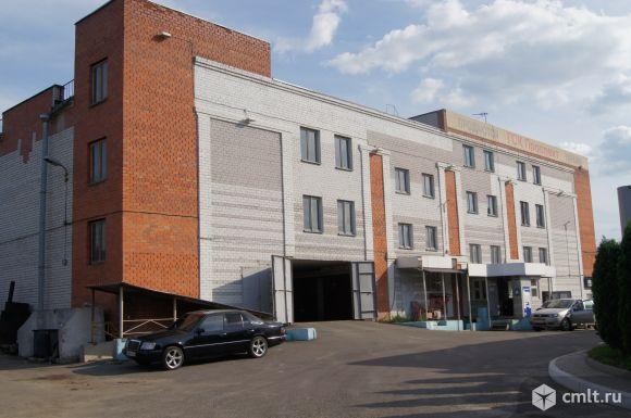 Капитальный гараж 24,5 кв. м с подвалом 22 кв.м Проспект. Фото 1.