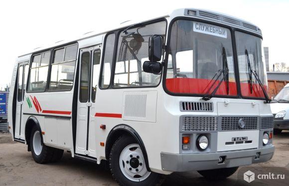 Автобус ПАЗ 32054 2013 г.. Фото 1.