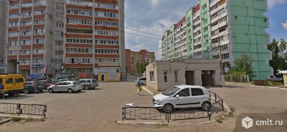 Парковочное место 23 кв. м