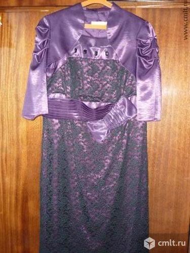 Вечернее платье, новое. Фото 1.
