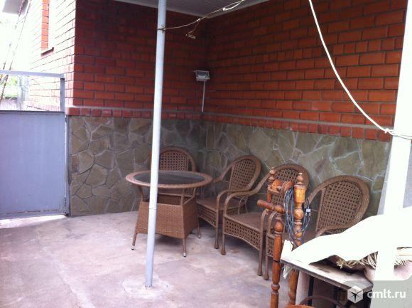 1 Мая пос., Груздевая ул. Полкоттеджа, 310 кв.м, 4 уровня. Фото 7.