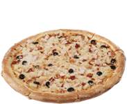 Пицца Золото Конкистадоров