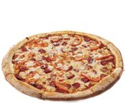 Пицца Владыка Южного моря