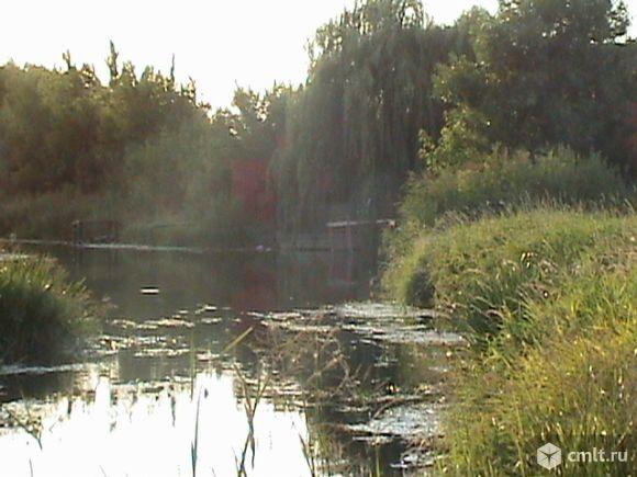 Дачный участок Рыкань. Фото 7.