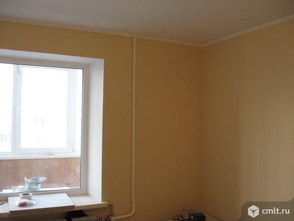 Малярно-обойные работы аккуратно недорого. Выравнивание откосов, стен, потолков штукатуркой.. Фото 1.