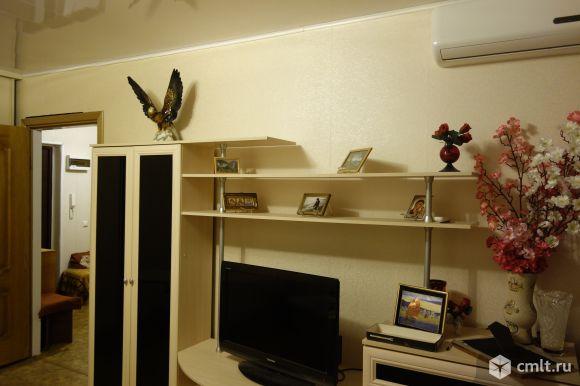 1-комнатная квартира 41,6 кв.м