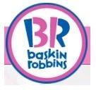 Баскин Роббинс, кафе-мороженое. Фото 1.