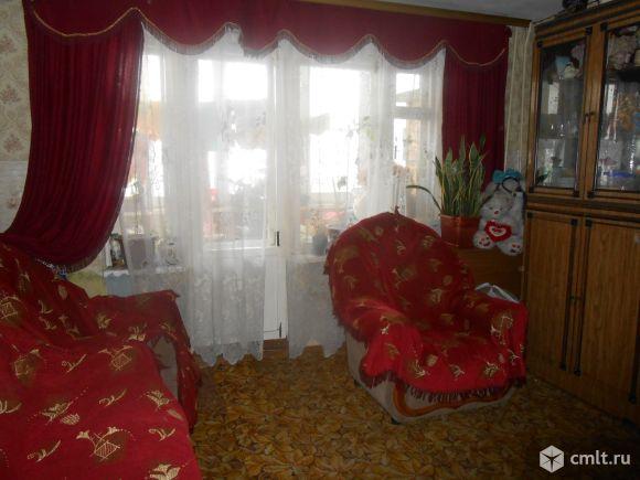 Новая Усмань, Ленина ул., №306. Трехкомнатная квартира