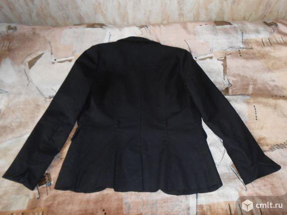 Пиджак H&M новый р-р 42. Фото 3.