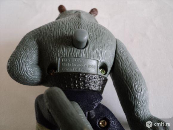 Детская игрушка. Мастер Кун Фу Панда. Фото 6.