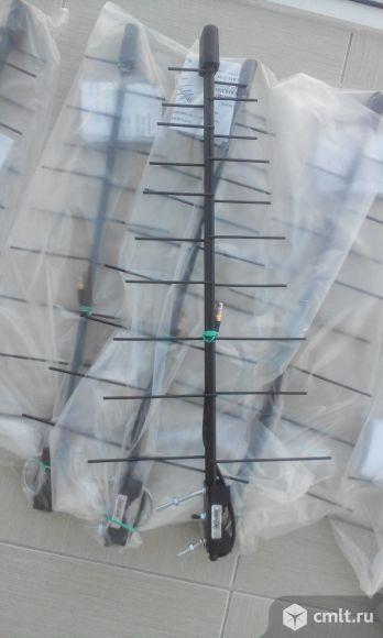 Активная наружная антенна для цифрового телевидения Locus. Фото 4.