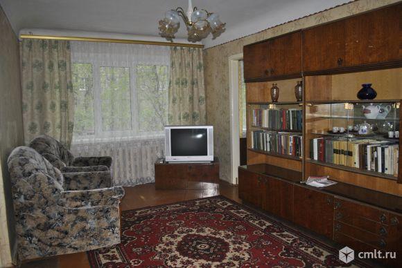 3-комнатная квартира 55,6 кв.м