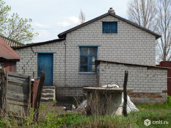Два дома рядом. Фото 3.