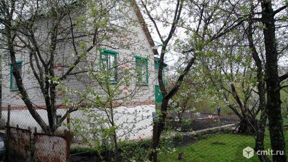 Дача 44 м2, 20 км от Воронежа,Хохольскьский р-н, кооп. Надежда