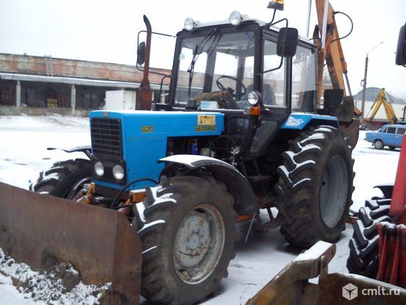 Продам трактор мтз 82 в городе Воронеже. Цена 260000 рублей