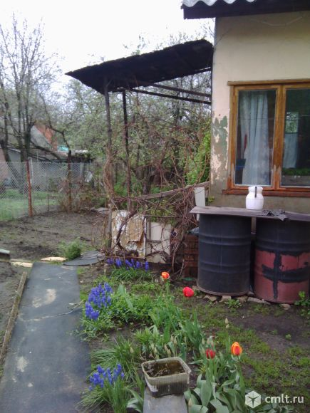 Часть дома 35 кв.м. Фото 3.