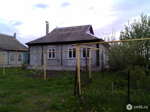 Дом 68 кв.м