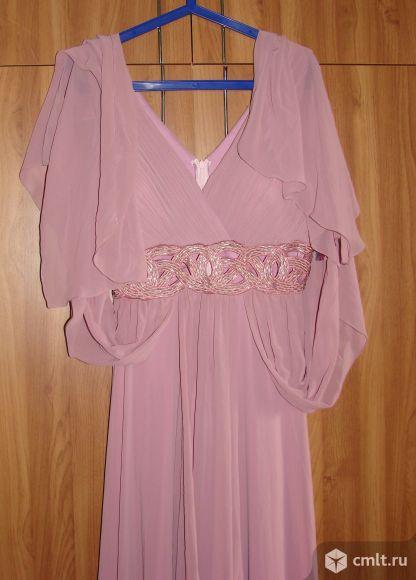 Вечернее платье. Фото 5.