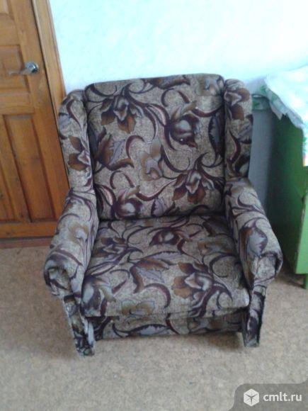 Продам  раскладное кресло. Фото 1.