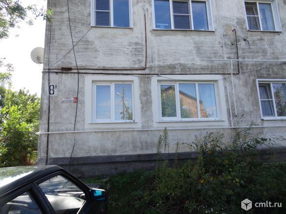 2-комнатная квартира 29,9 кв.м