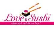 LOVE&SUSHI, сеть суши-маркетов. Фото 1.