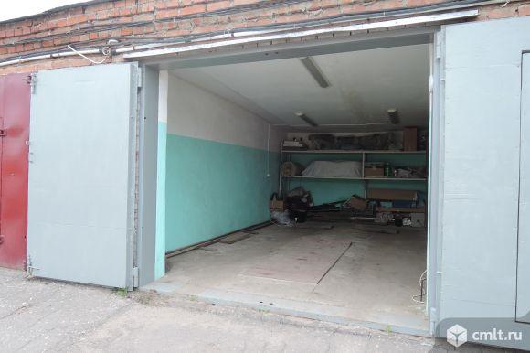 Капитальный гараж 24 кв. м Факел. Фото 1.