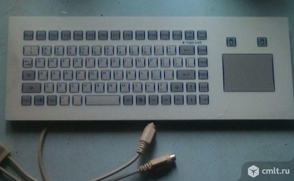 Промышленная клавиатура InduKey KG02031. Фото 1.