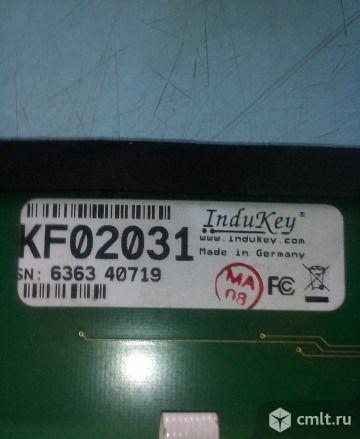 Промышленная клавиатура InduKey KG02031