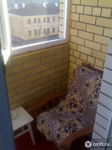 1-комн. кв-ра в р-не Автовокзала. Краткосрочная аренда.  Благоустроенная, чистая.