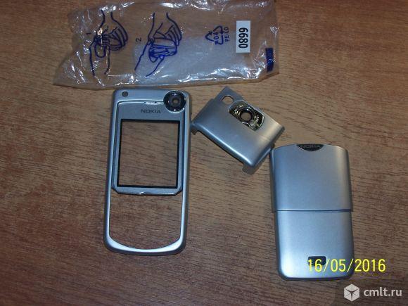 Корпус для Nokia 6680
