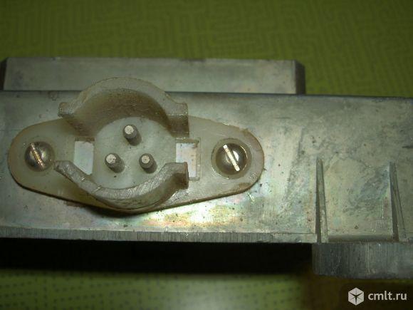 Реле-регулятор новое, РР350 Произведено в СССР.. Фото 3.
