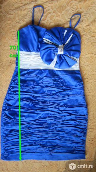 Продам платье для девушки. Фото 1.