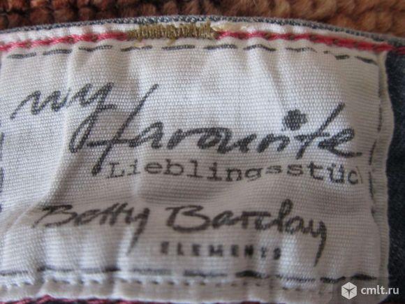Джинсы женские из коллекции немецкой одежды. Фото 3.