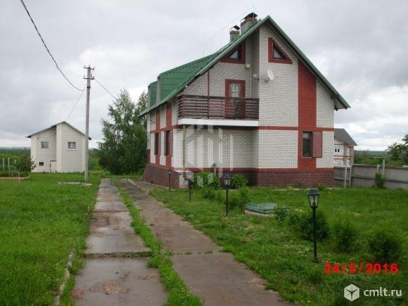 Дом 165 кв.м