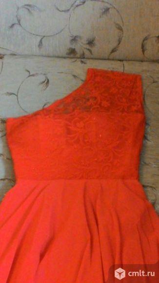 Продам платье на выпускной вечер. Фото 1.