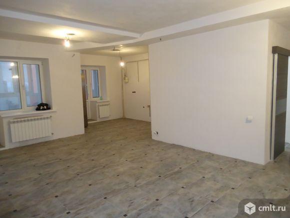 2-комнатная квартира 70 кв.м в Центральном районе
