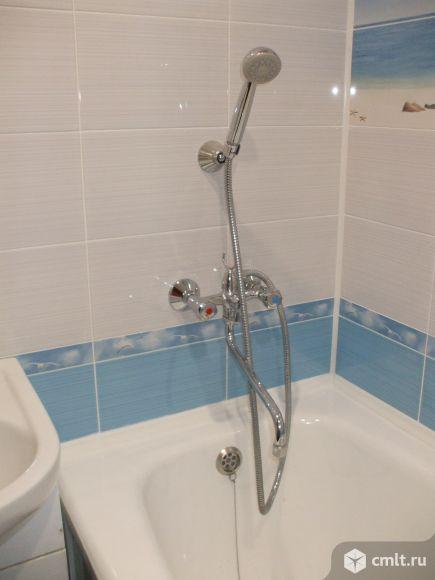 Водопровод, отопление. Сантехника. Ванная комната под ключ. Плитка. Вагонка. Пластик. МДФ. Двери.. Фото 7.