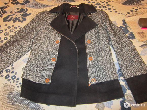 Курточка  женская   элис. Фото 1.