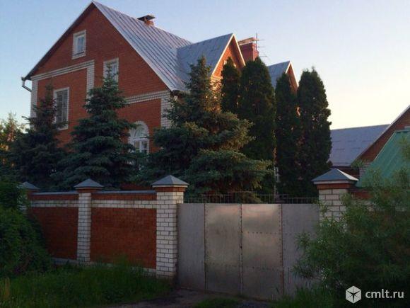 Дом 325 кв.м