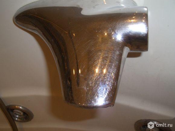 Куплю корпус смеcителя RA01 ванны TEUCO. Фото 1.