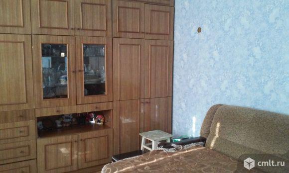 Две комнаты 33 кв.м. Фото 1.